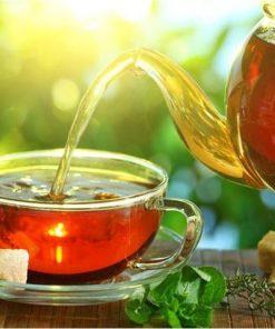 Tea Series